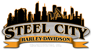 steel city harley-davidson® - washington, pa - offering new & used